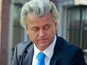 Wilders:Luctor et Emergo