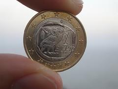 euro crisis photo