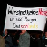 Gespräch mit der Südwestpresse über Fremdenfeindlichkeit in Deutschland 1