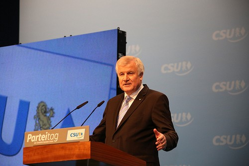 seehofer photo
