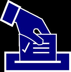 Ballot - Vote