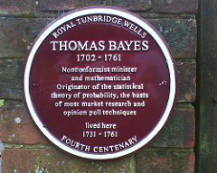 thomas bayes photo
