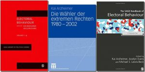 kai arzheimer research books