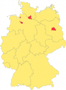 german state politics
